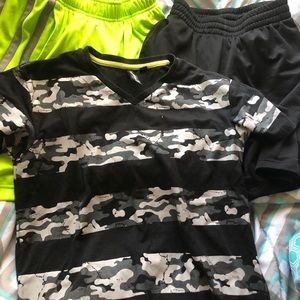 Boys size medium 3 item bundle